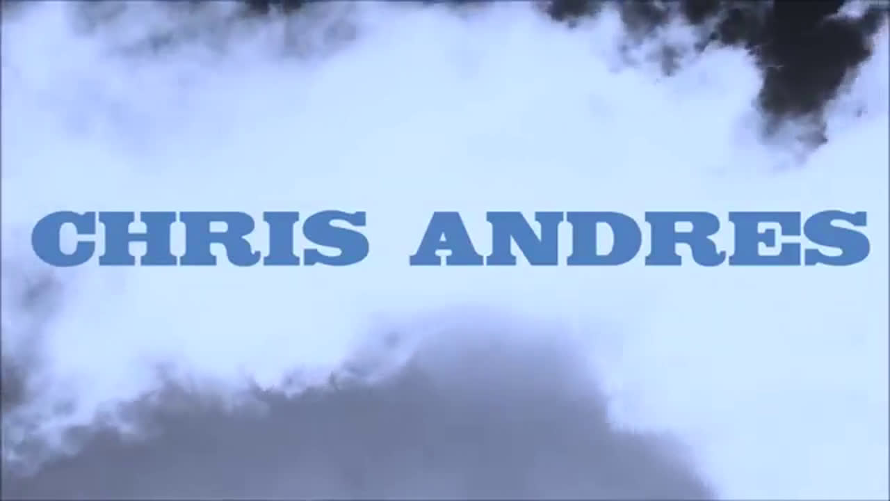 Chris Andres - Loners & Stoners