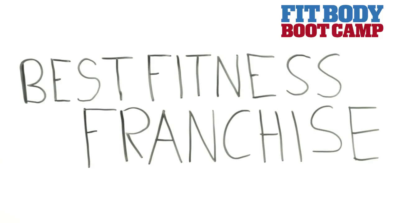 Best Gym Franchise Opportunity 2019 | Fitness Franchise to Own