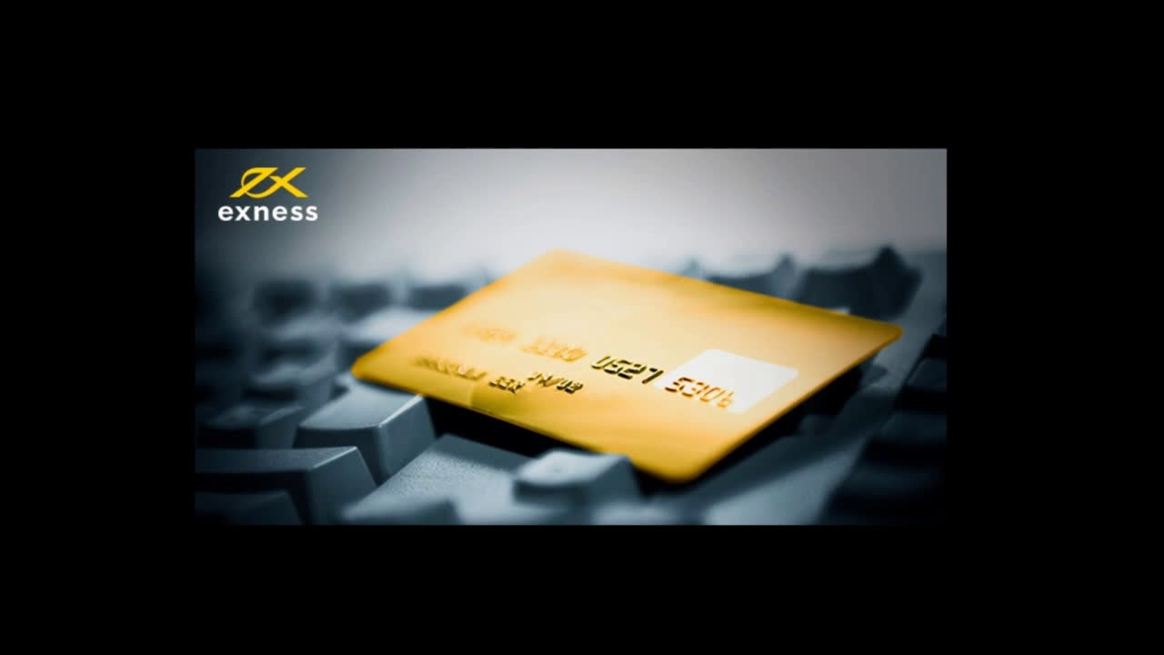 Sign up today for trading account with Exness in 3 minutes