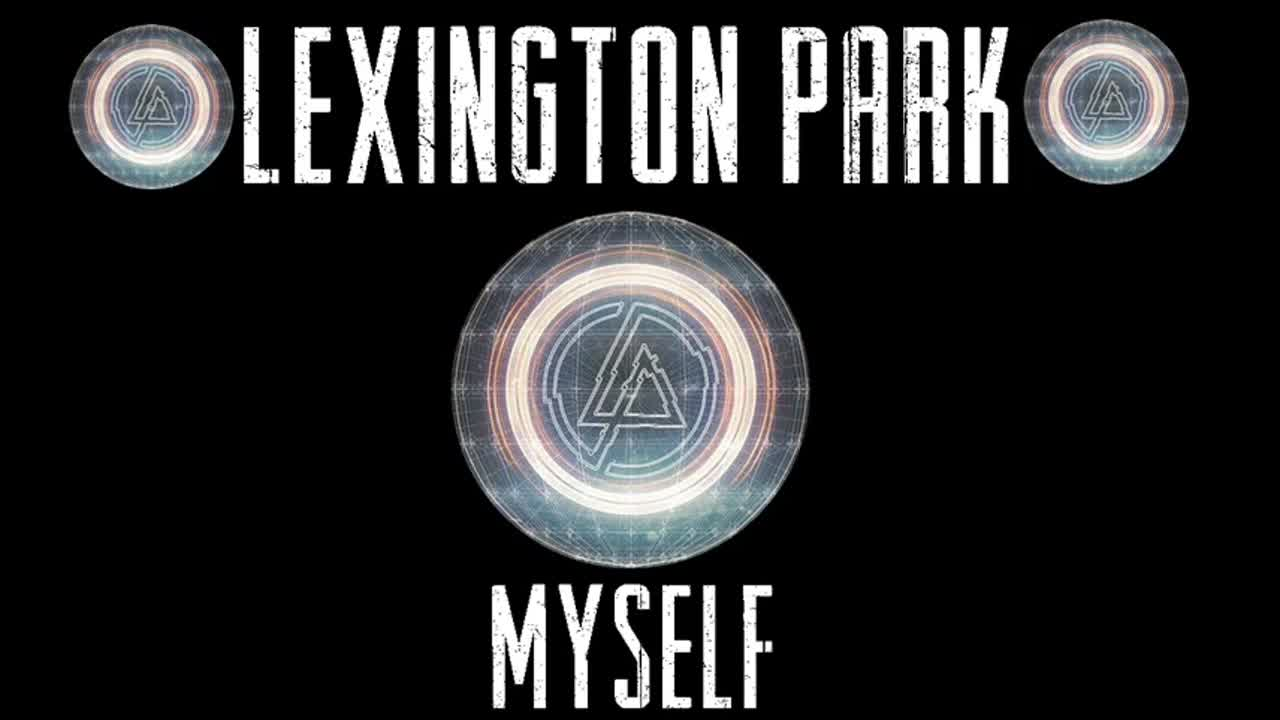 Lexington Park - Myself