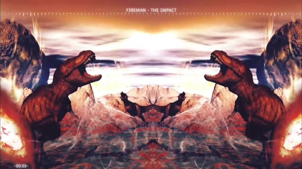 FIREMAN Dubstep | The Impact by FIREMAN