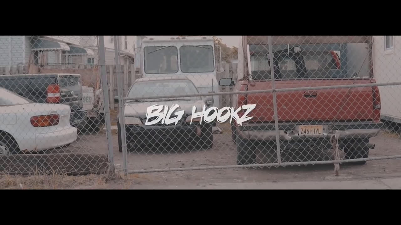 Big Hookz x Boogiie Byrd - Right On Time