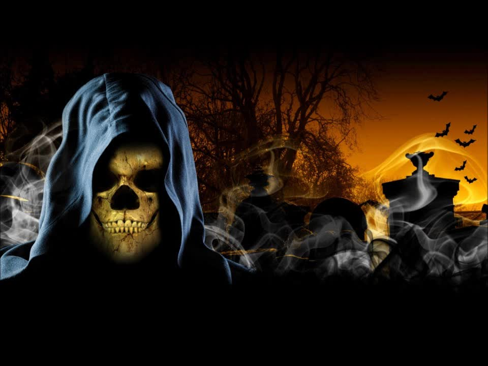 New INTRO - Halloween Special Mix 2015 By DJ Speedfreak