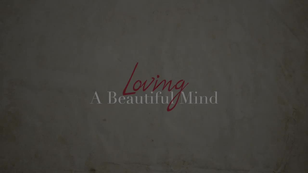 Loving A Beautiful Mind By Carolyn T. Linn