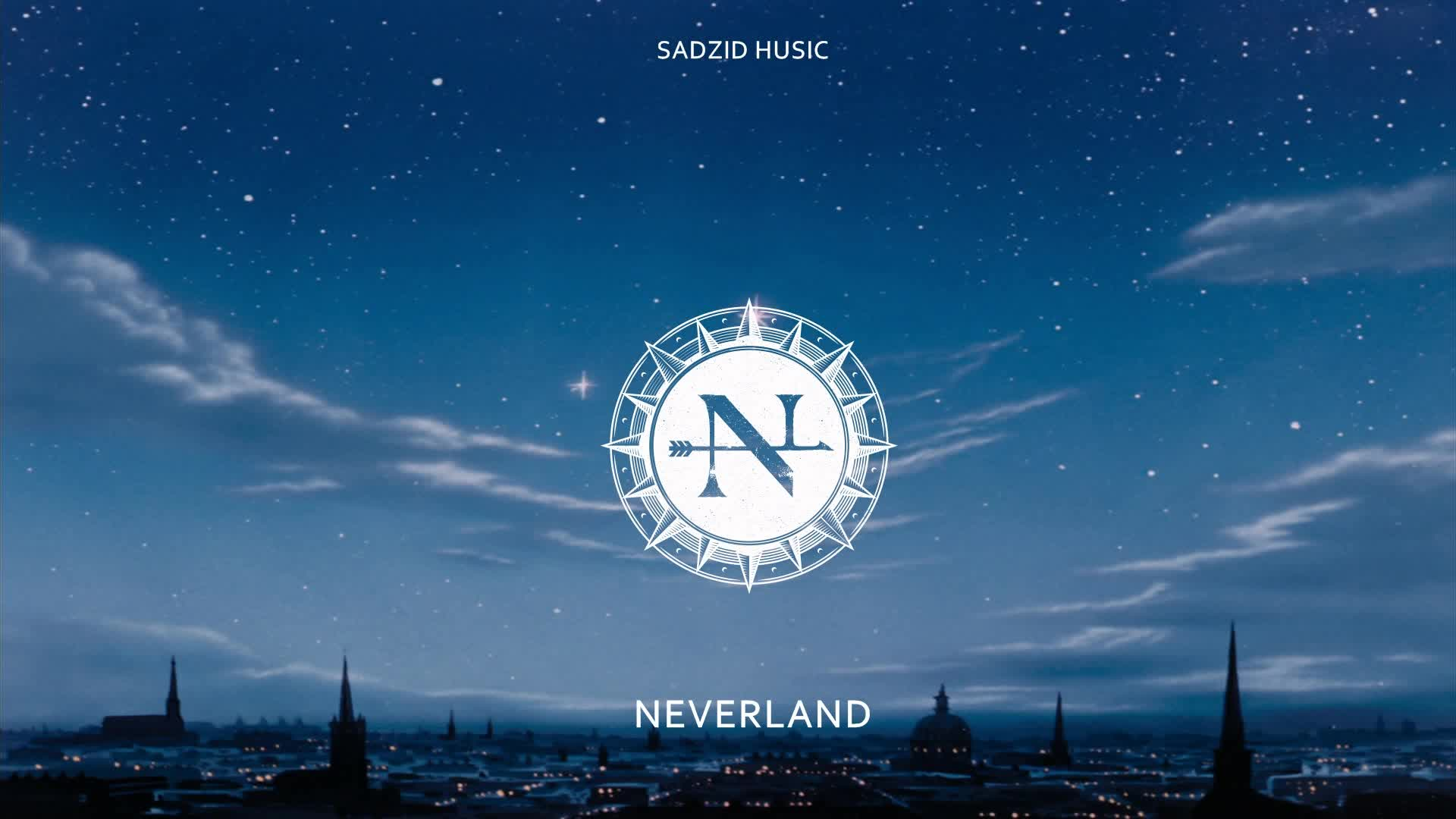 Sadzid Husic - Neverland