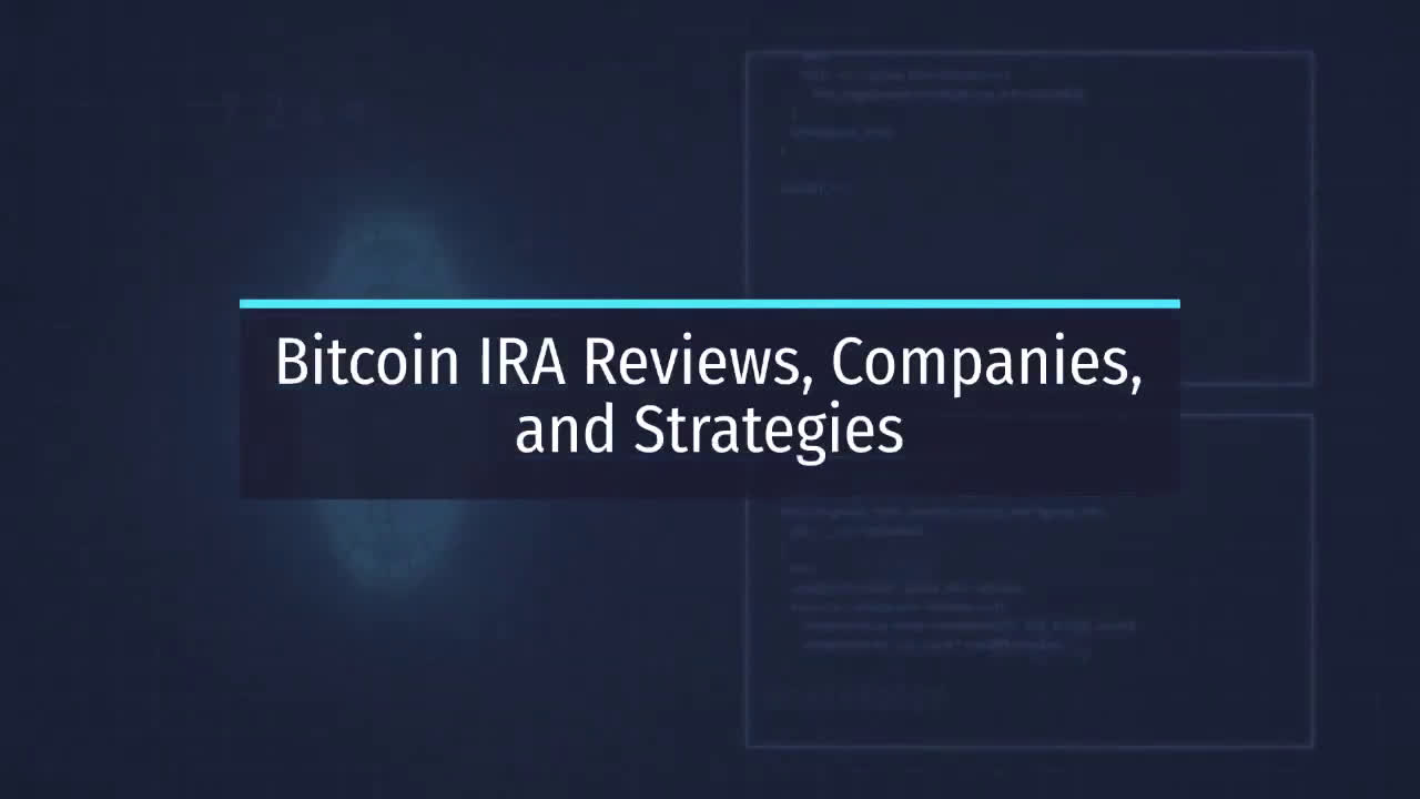 What Is A Bitcoin IRA Rollover?