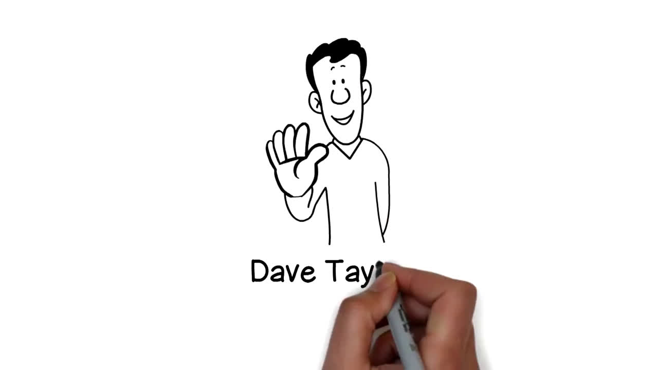 Dave Taylor - The Culture Chaser!