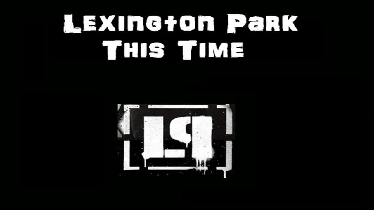 Lexington Park - This Time ( Audio )