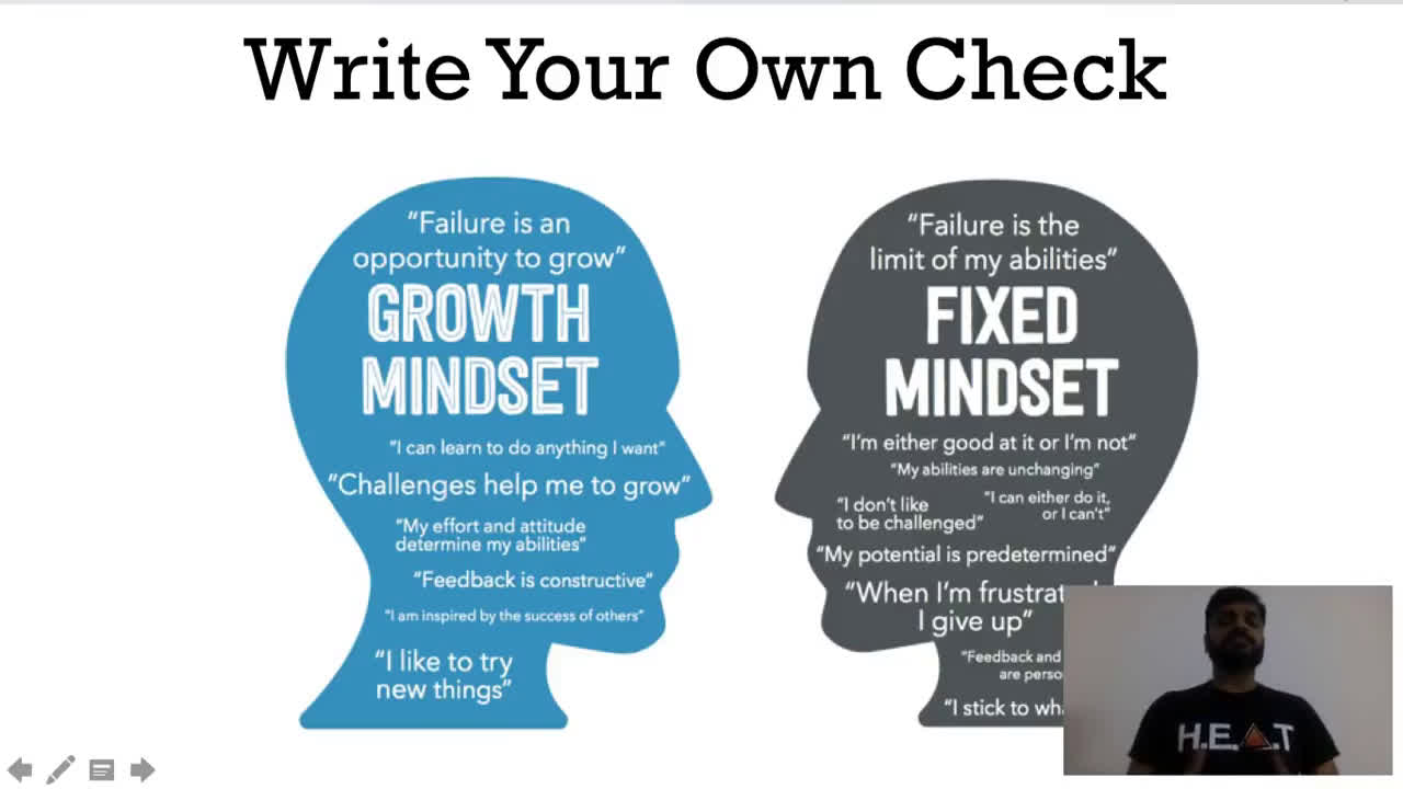 Online Business : Seven Mind Shifts to Write Your Own PayCheck | High End Affiliate Training