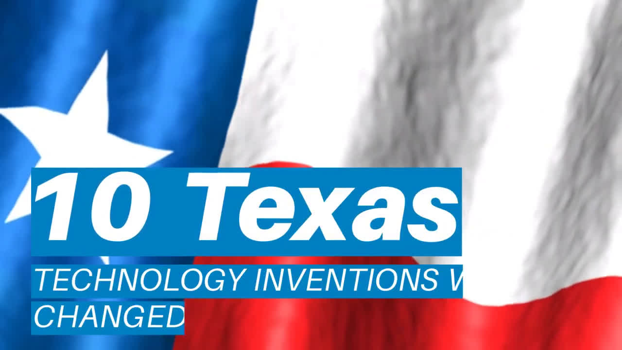 Top Texas Inventions Which Changed The World