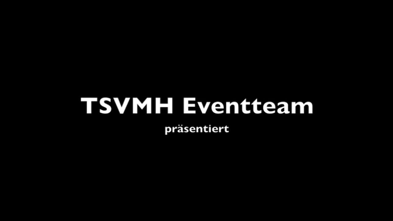 Riverboat-Party TSVMH 2014