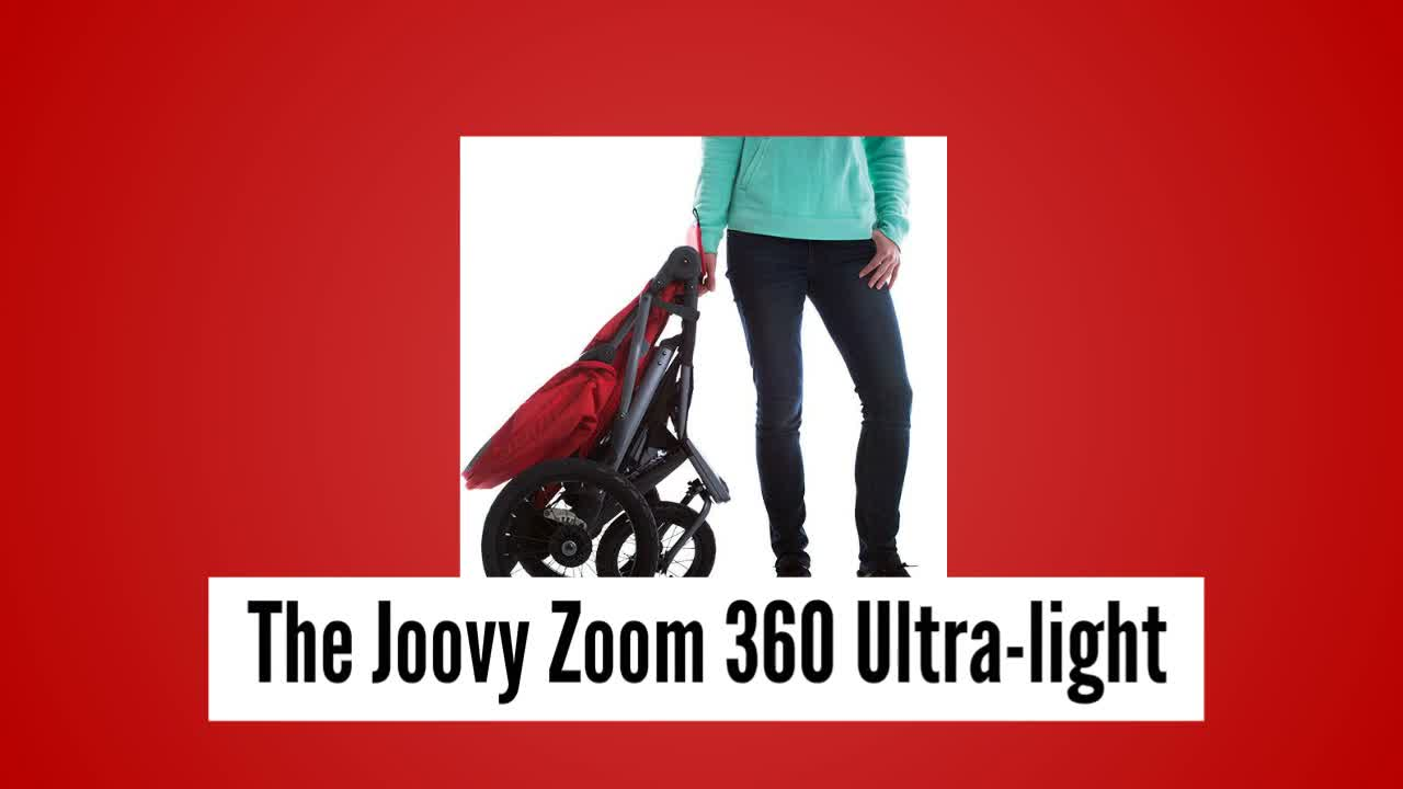 Best Jogging Stroller 2017 (Review)