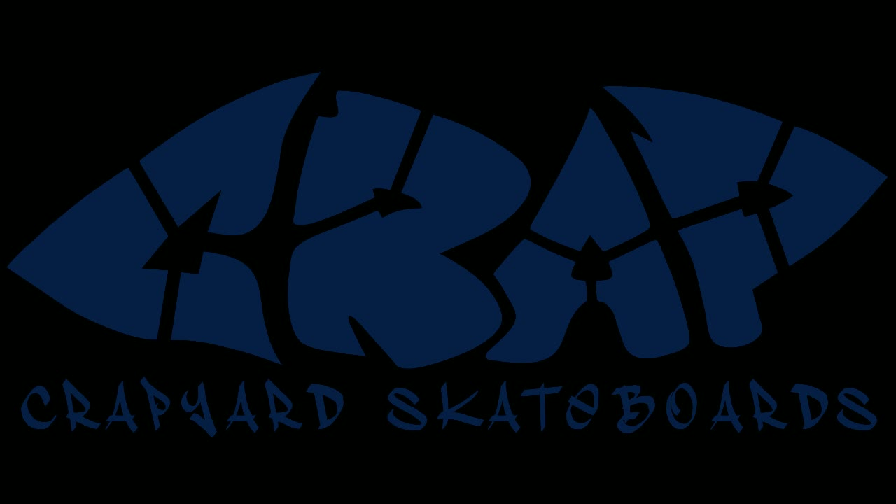 Bahnhof Session - Crapyard Skateboards