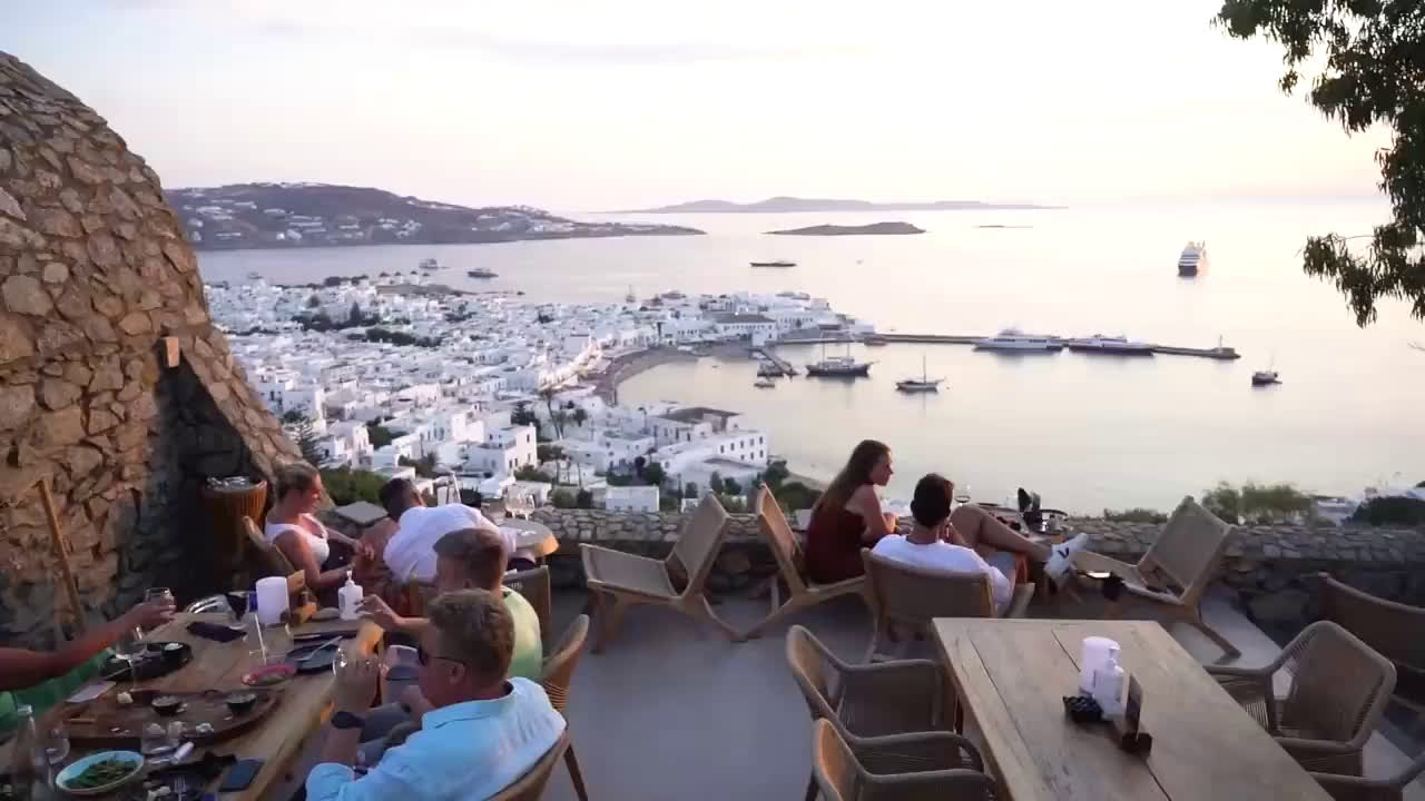 Our Two Week Trip in Greece