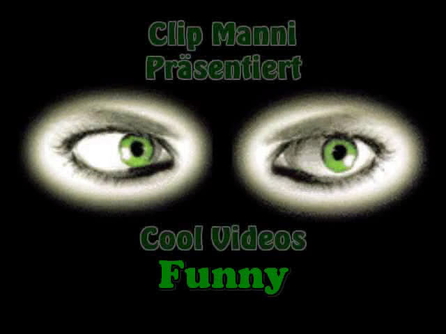 Laurel & Hardy Musik Video Infinity