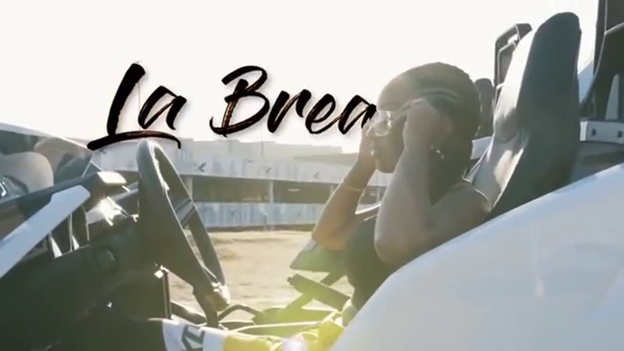 La Brea - Getting Money