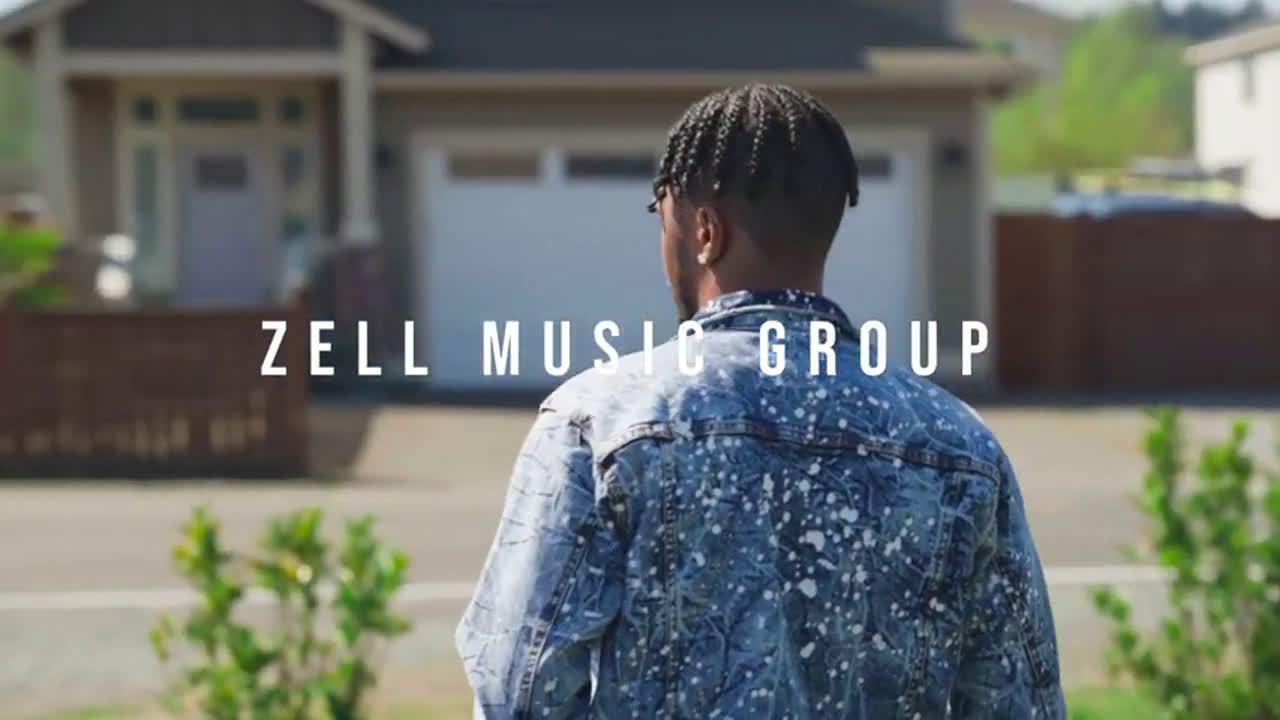 Zell - Blow Up (Official Music Video)