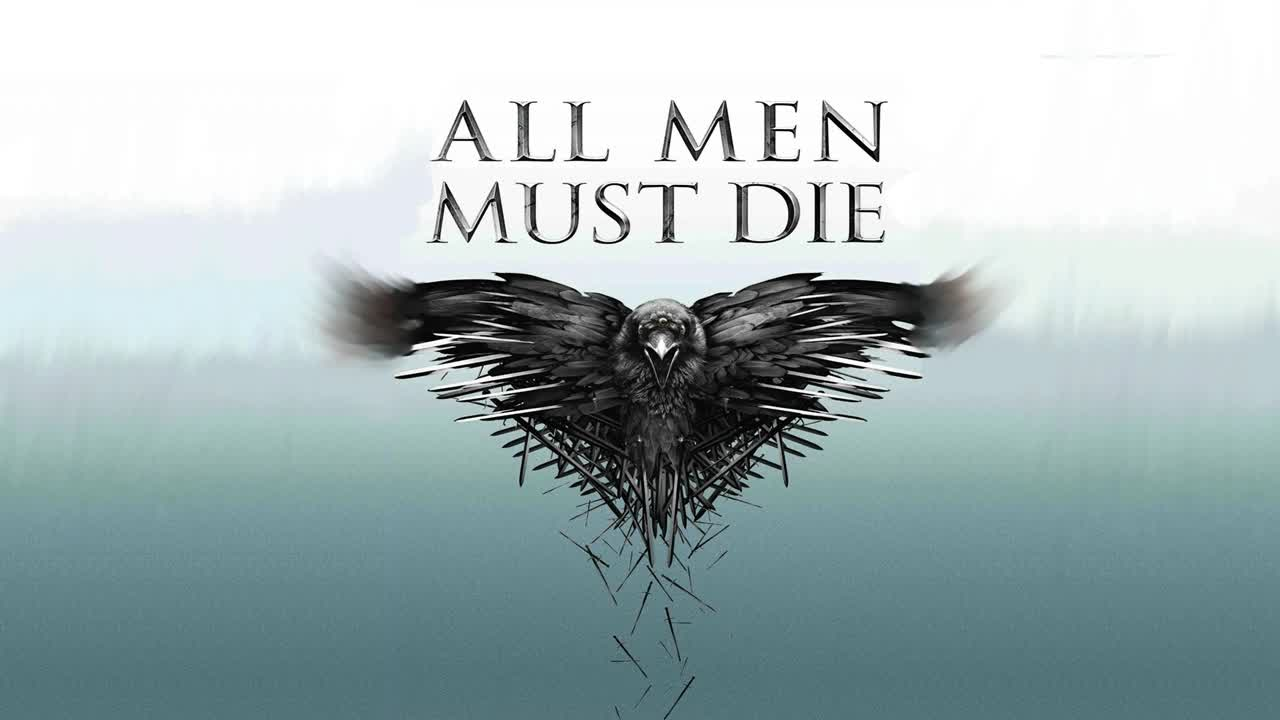 Ramin Djawadi ft. Sadzid Husic  -I Only See What Matters (Game of Thrones Season 4 Soundtrack)