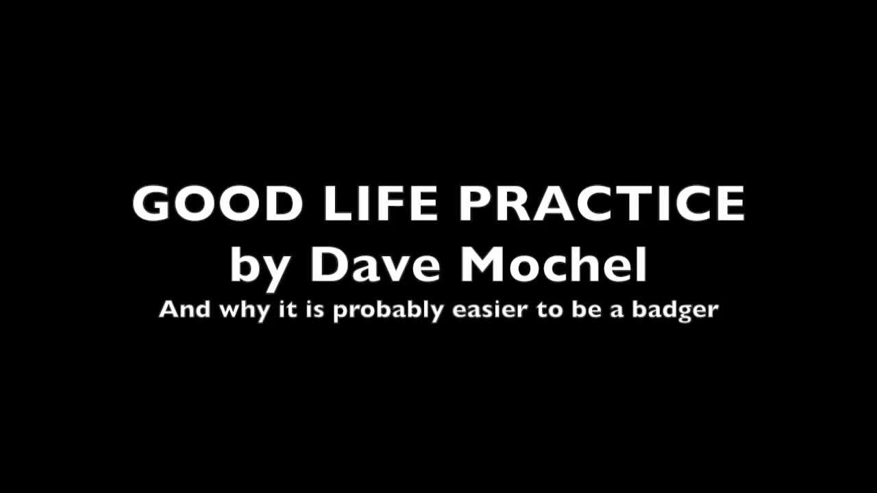 Good Life Practice: The Path to Happiness, Improved Relationships, and Fulfillment