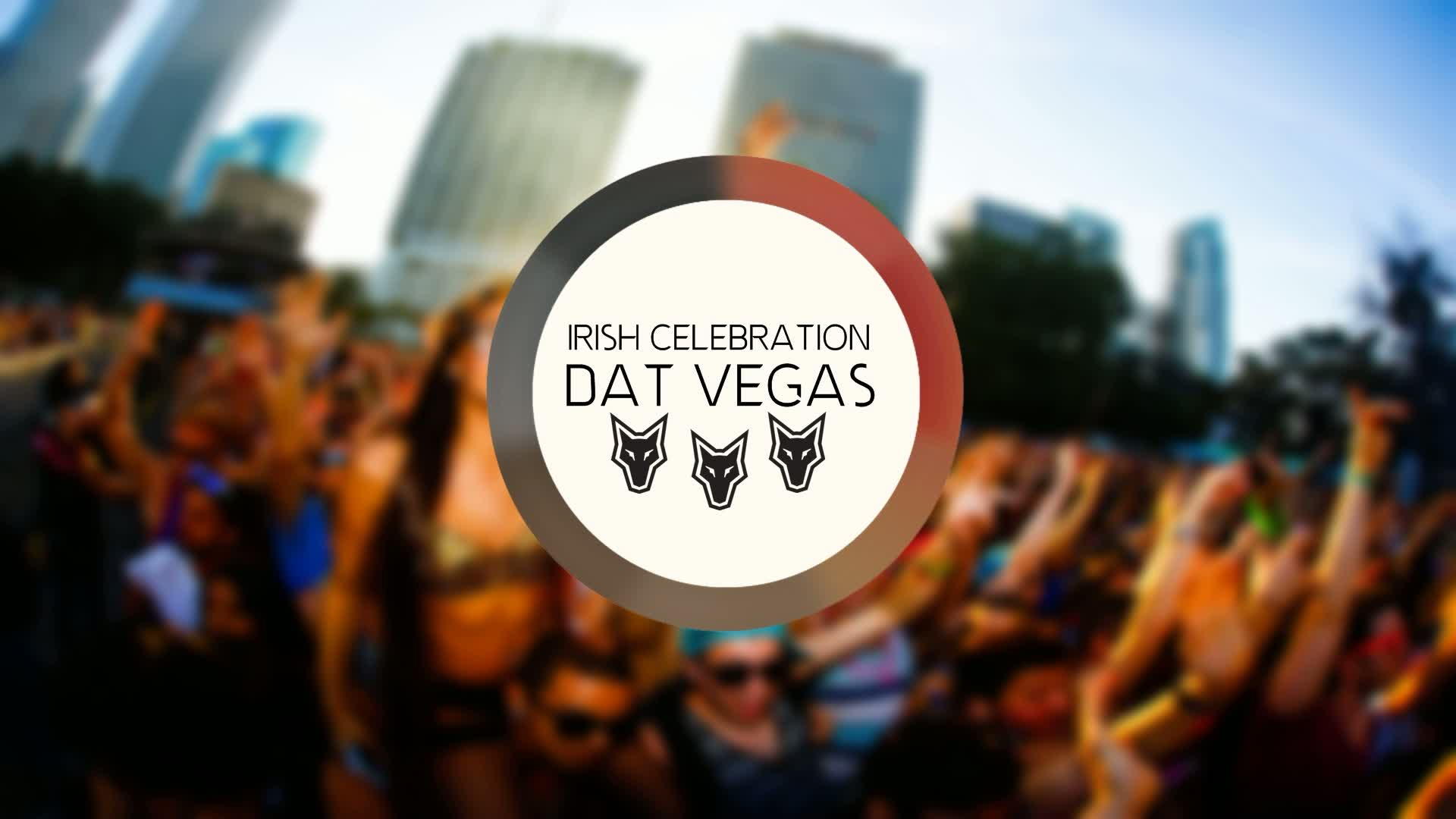 DAT VEGAS - Irish Celebration (Original Mix)