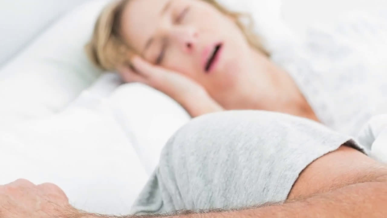 Dr. Avi Weisfogel | Dr. Avi Weisfogel Sleep Apnea
