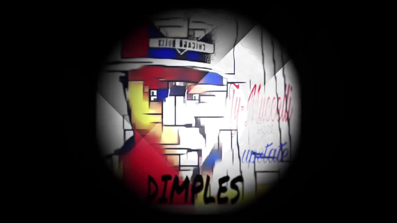 DIMPLES (TY-MUCCELLI feat UPSTATE)