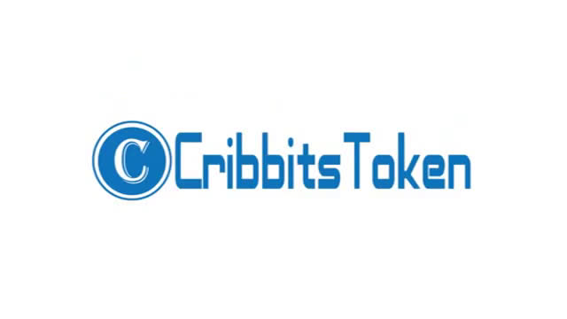 Cribbits token - Revolutionary crypto technology that will change the future of online payments