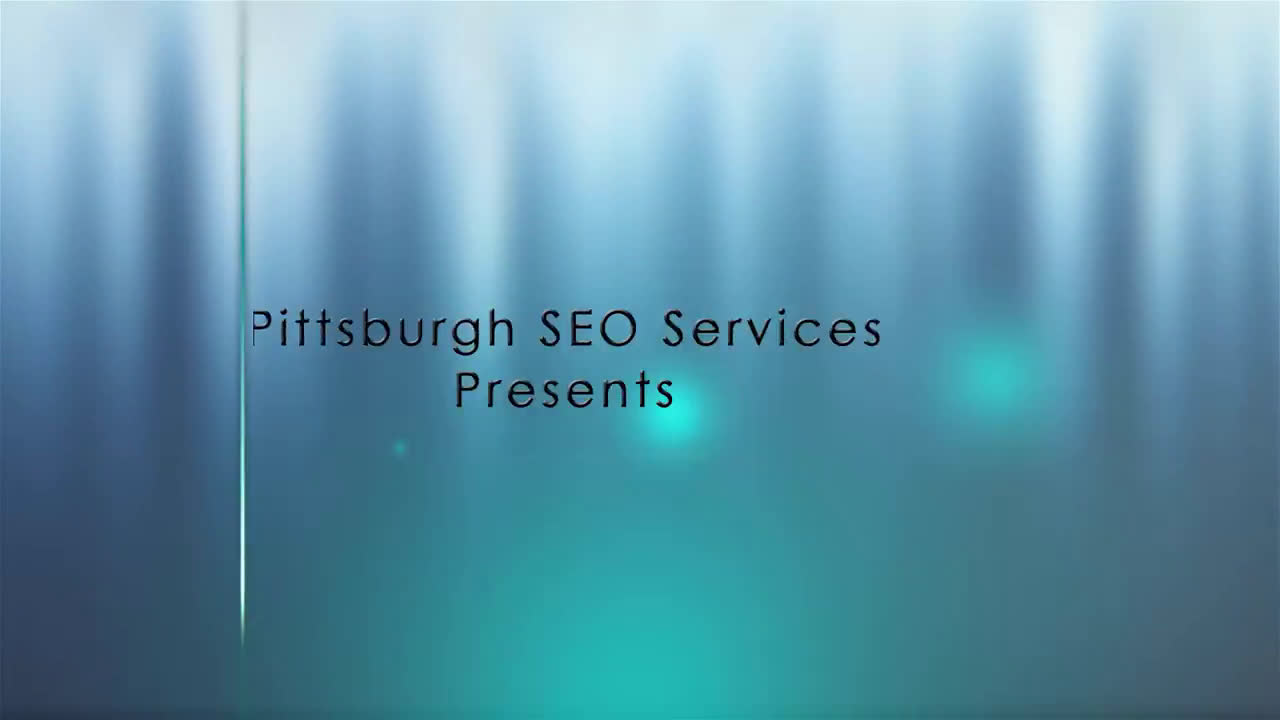 Pittsburgh SEO Agency Internet Marketing Services