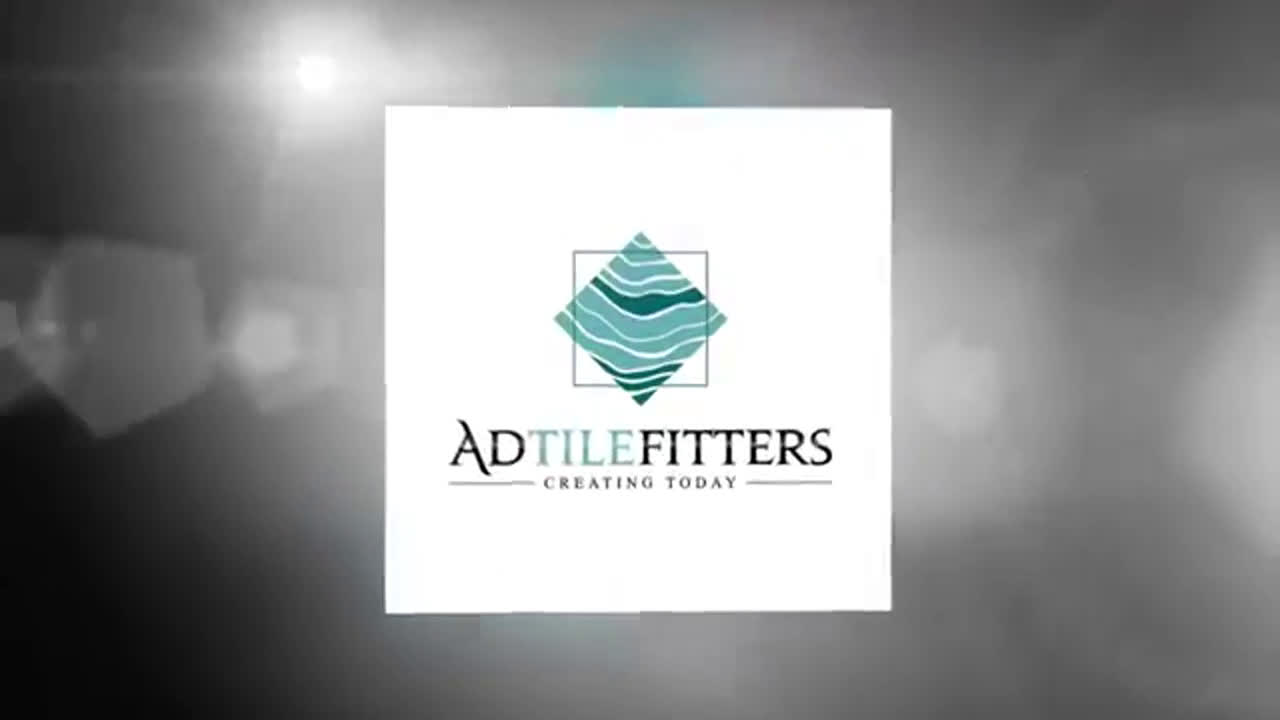 Ad Tile Fitters Pittsburgh custom bathroom remodeling