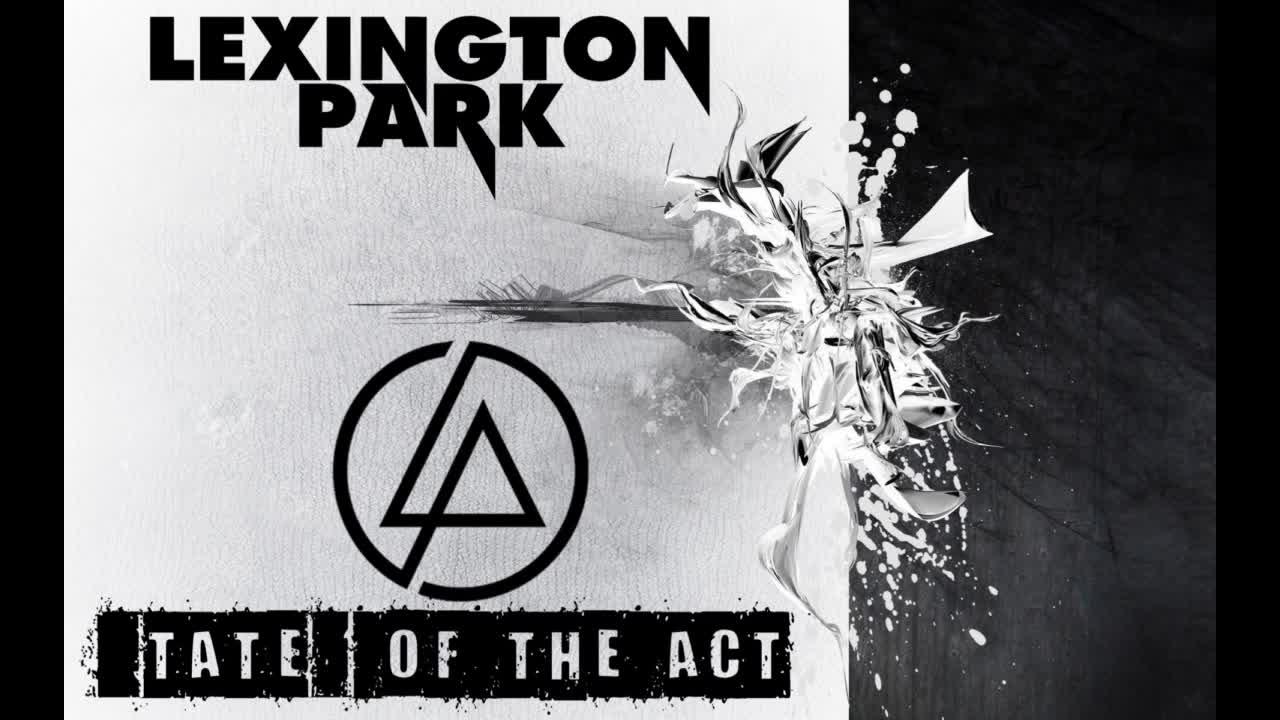 Lexington Park - States of the Act (Audio)