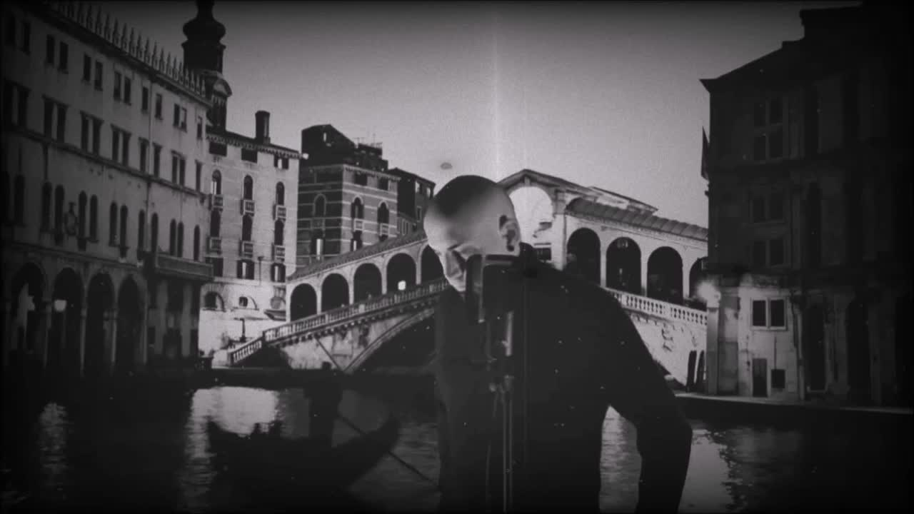 Canal Grande 💀 Gothic Musik 🎬 Musikvideo | 2018