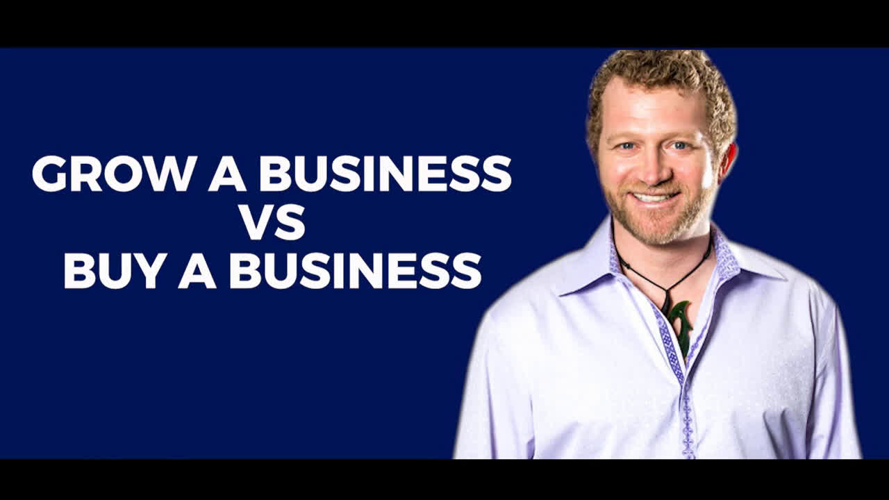 Contract Types to Sell Your Business | Tyler Tysdal Business Broker