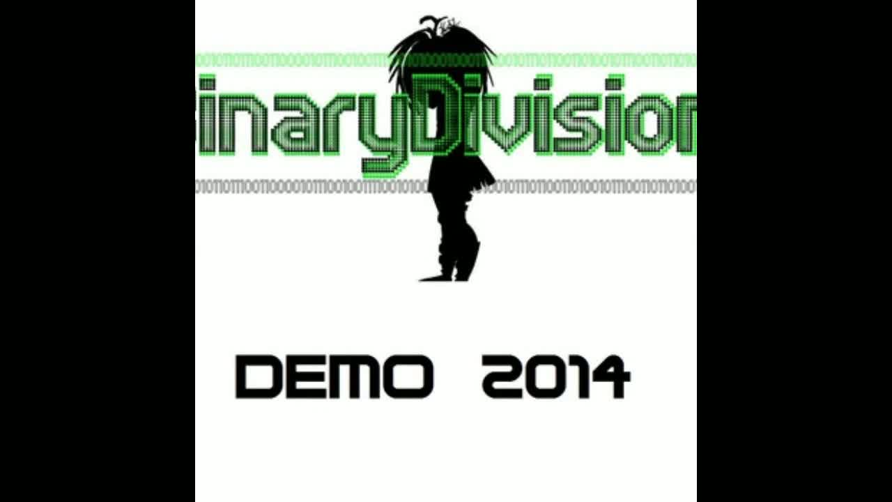 Binary Division - Cyber Industrial Revolution